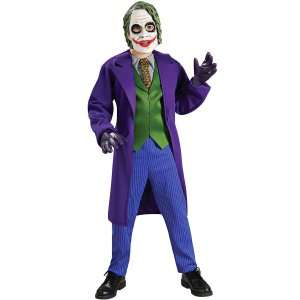 Batman The Joker Child Costume, 32966