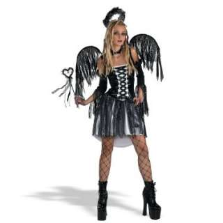 Halloween Costumes Fairy Licious Fallen Angel Adult Costume