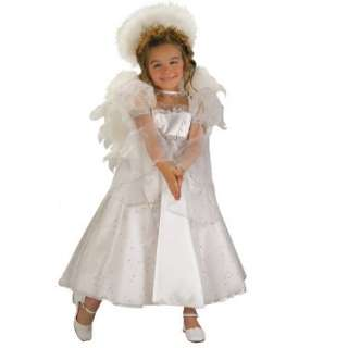 Deluxe Angel Child Costume   Costumes, 37382