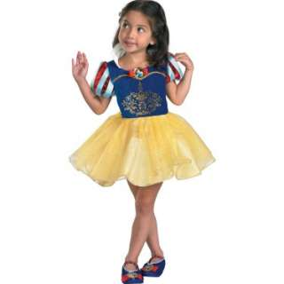 Snow White and the Seven Dwarfs Snow White Ballerina Classic Toddler