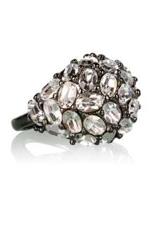 by Kenneth Jay Lane   Grey   Buy Jewellery Online at my wardrobe