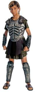 Clash of The Titans Deluxe Perseus Child Costume   Includes tunic