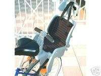 SUN BICYCLE CHILD CARRIER BIKE BABY SEAT WITH HEADREST BS 1 NEW