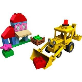 Lego Explore Bob the Builder Wallpaper Wendy Set 3278 : Toys & Games