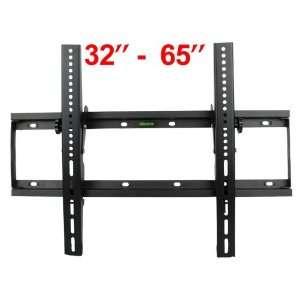 LCD LED Plasma Flat panel TV Tilt Wall Bracket Mount 32 37
