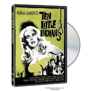 Ten Little Indians (9780671801519) Agatha Christie Books