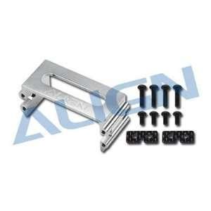 Align 600 Metal Elevator Servo Mount H60183M Toys & Games