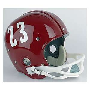 Arkansas Razorbacks UA NCAA Authentic Vintage Full Size Helmet