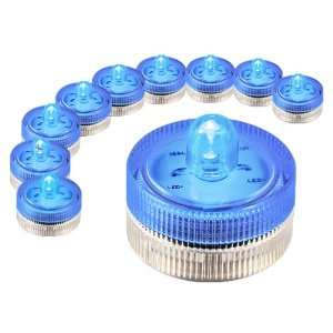 Submersible Lights for Pools Fountains and Vases   Battery Operated