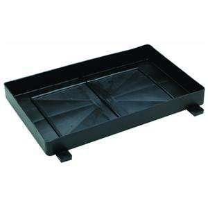 Seachoice 24 Series Battery Tray with Hold   down Strap