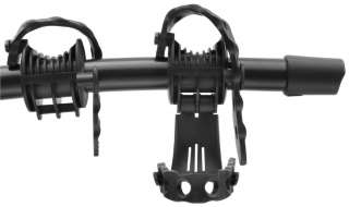 cradles and anti sway cages of the Thule Vertex 9030 5 bike hitch rack