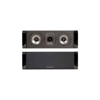 Cerwin Vega Cmx 25C 5 Inch 2 Way Cmx Series Center Channel Speaker