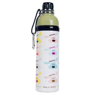 On The Go Dog Water Bottle