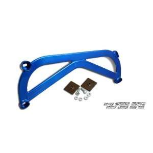 Lower Arm Under Body Blue Front Brace   Mazda Miata 1999