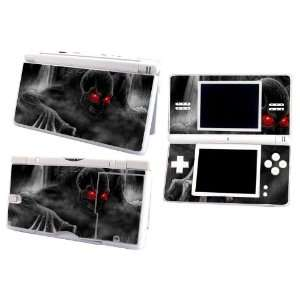 Game Skin Case Art Decal Cover Sticker Protector Accessories   Red Eye