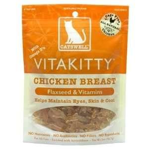 Vita Kitty Cat Treat Chicken