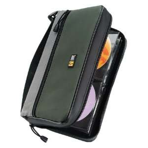 CDY 64 CD Wallet, Green Electronics