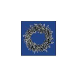 Wistler Fir Artificial Christmas Wreath   Unlit