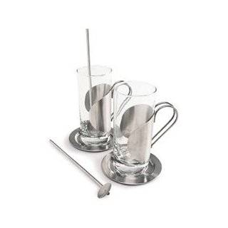 Sagaform Irish Coffee Set  Kitchen & Dining