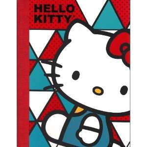 Hello Kitty Composition Book Notebook 100 Sheets Office