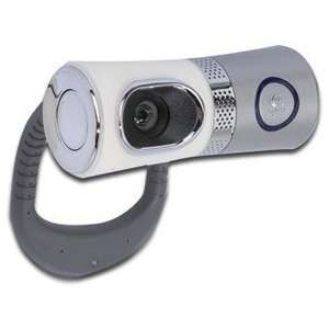 Logitech quickcam ultra vision hd webcam glass