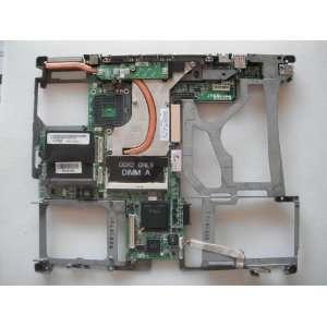 Dell Latitude D610 Motherboard D4572