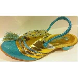 Disney Princess Jasmine From Aladdin, Dress up Pretend Play Halloween