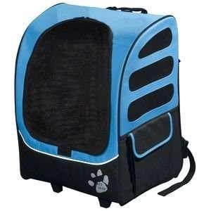 Pet Gear Dog Carrier+ I GO2 TravelerPlus (to 25lbs)(5