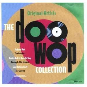 The Doo Wop Collection, Vol. 2 various Music