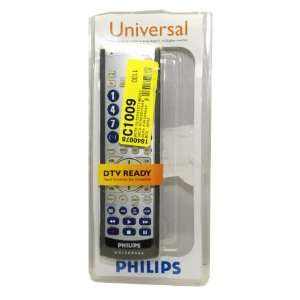 Philips Universal Remote Control   DTV Ready Electronics