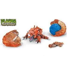 Mega Bloks Plasma Hatchers   Dillosaurus Toys & Games