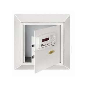 Hotel Wall Safes   Digital keypad electronic hotel wall safe