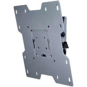 Flat Panel Wall Mount (Black) (Tv Mounts/Access / Tilting Flat Panel