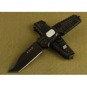 buck folding knife camping knife outdoor knife pocket knife gift knife