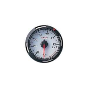 Defi D Gauge Air/Fuel Ratio Gauge (W) Automotive
