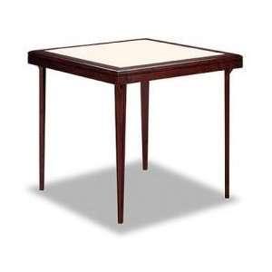 Folding Table   White Top Toys & Games