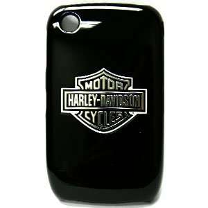 Blackberry Curve 8520 / 8530 / 9300 Harley Davidson Logo