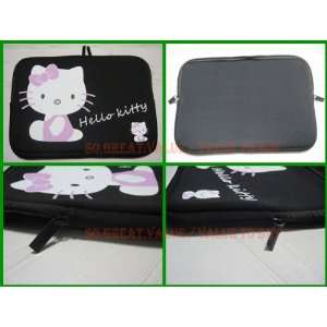 Hello kitty bag case for 10.2 apple ipad tablet or laptop Everything