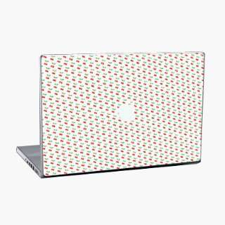 MacBook Pro 17 (1.Generation)   Cherry Notebook Laptop Vinyl Sticker