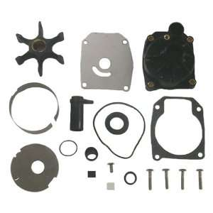 Sierra International 18 3389 Marine Water Pump Kit with Housing for