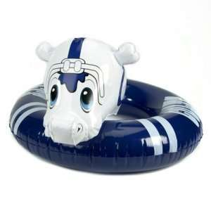 Indianapolis Colts NFL Inflatable Mascot Inner Tube (24)