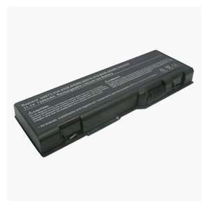 6 Cell Battery for Dell Inspiron 6000 9200 9300 9400