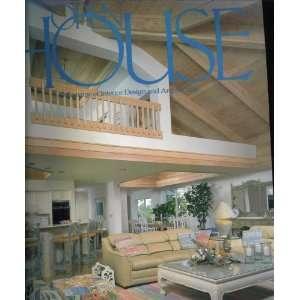 Semiannual. Volume IV (A Magazine of Interior Design and Architecture