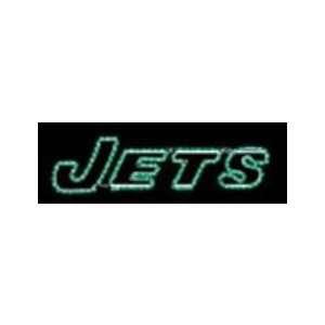 New York Jets LED Team Logo Light