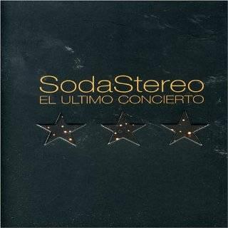 13. Soda Stereo El Ultimo Concierto DVD ~ Soda Stereo
