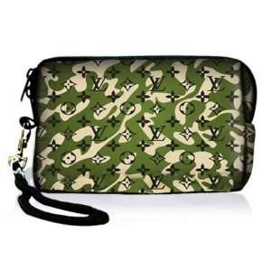 Lv Style Digital Camera Case Bag Cover for Canon Sony