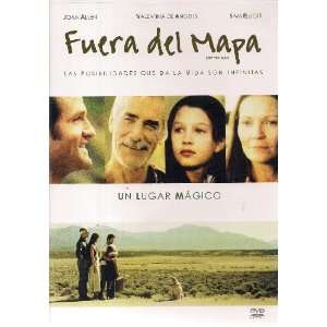 FUERA DEL MAPA (OFF THE MAP) Movies & TV