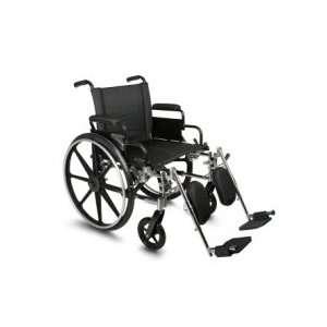 Wheelchair, Excel, K4, 20, Dla, Elr