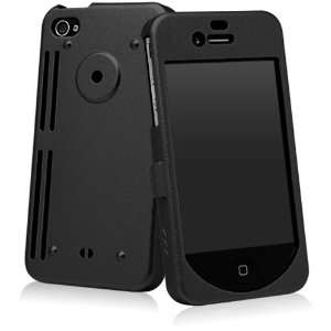 Metal Case for Slim and Durable Protection   iPhone 4S / 4 Cases and