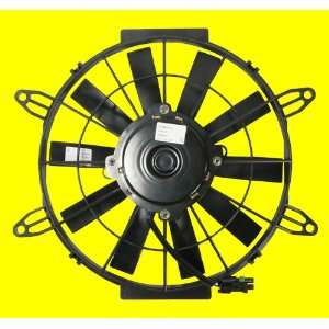 NEW Polaris ATV Radiator Cooling Fan Motor Assembly Automotive
